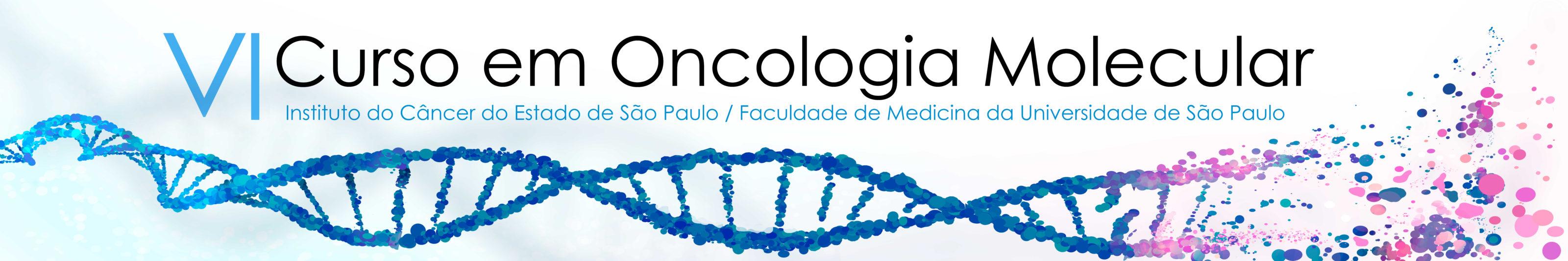 VI Curso em Oncologia Molecular